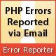 Error Reporter - CodeCanyon Item for Sale