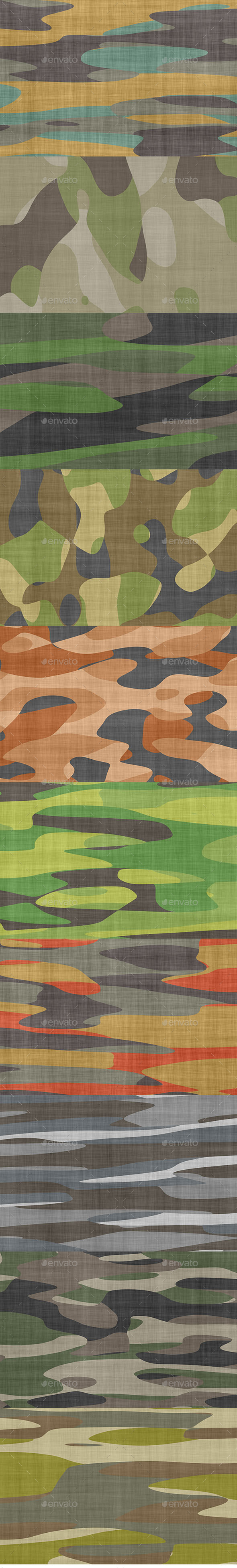 Camouflage Backgrounds - Backgrounds Graphics
