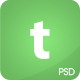 TicketBox - Event Tickets Management PSD Nulled
