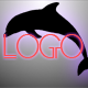 Melodic Logo 13