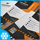 Modern Business Card Template No. 7 - GraphicRiver Item for Sale