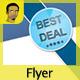 CarPartsFlyer - GraphicRiver Item for Sale