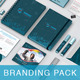 Viridx Mega Branding Identity Pack - GraphicRiver Item for Sale