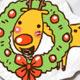 Winter Fun Sticker Set - GraphicRiver Item for Sale