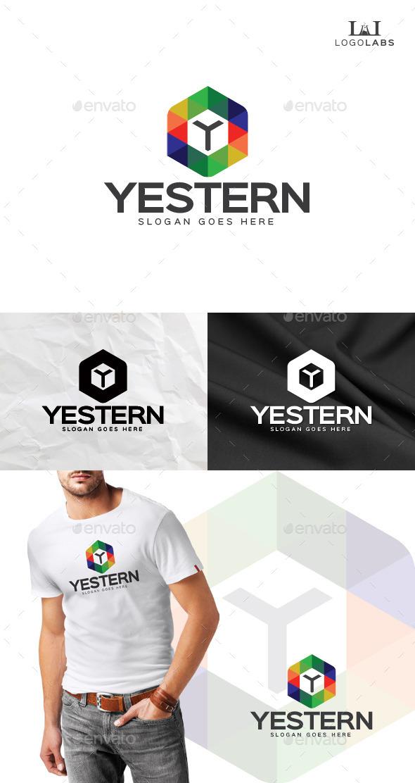 Letter Y Logo - Letters Logo Templates