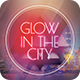 Glow In The City Flyer - GraphicRiver Item for Sale