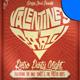 Valentine Retro Party Flyer Template