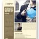 Business Workshop Flyer - GraphicRiver Item for Sale