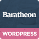 Baratheon - Law Firm WordPress Theme Nulled