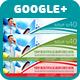 Multipurpose Google Plus Cover  - GraphicRiver Item for Sale