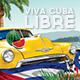 Viva Cuba Libre Flyer - GraphicRiver Item for Sale