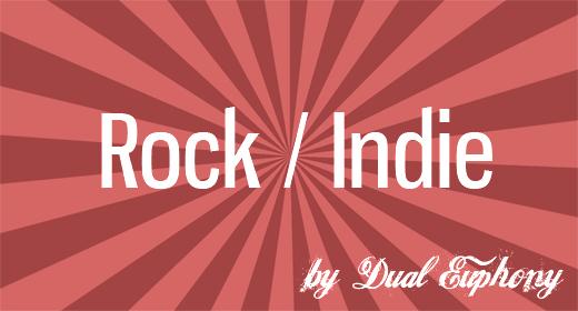 Rock, Indie