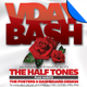 Valentine 'Vday Bash' Flyer Template