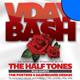 Valentine 'Vday Bash' Flyer Template