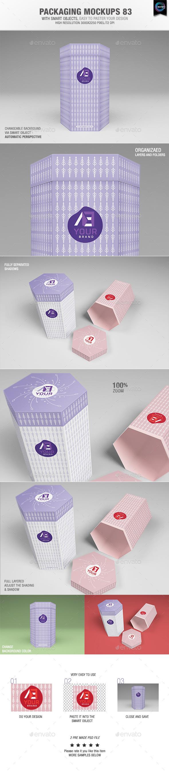 Packaging Mock-ups 83 - Packaging Product Mock-Ups