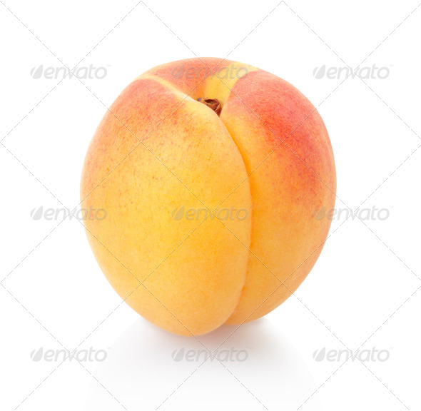 Apricot - Stock Photo - Images