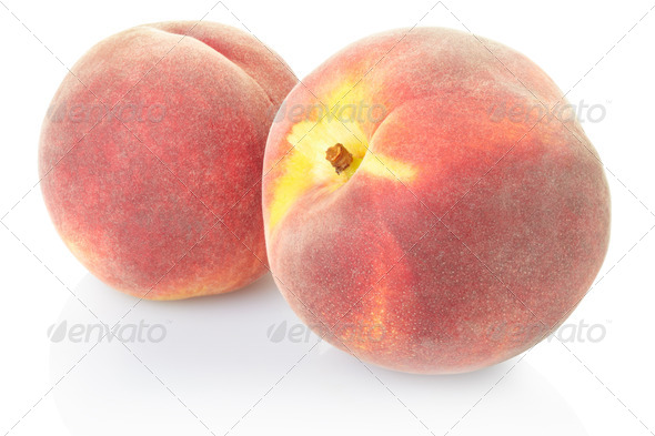 Peaches - Stock Photo - Images