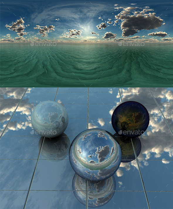 Sea 219 - 3DOcean Item for Sale