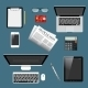 Modern Detailed Icons Collection - GraphicRiver Item for Sale