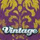 Vintage Wallpaper .07 - GraphicRiver Item for Sale
