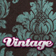 Vintage Wallpaper .08 - GraphicRiver Item for Sale