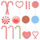 Candies - GraphicRiver Item for Sale