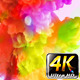 Colorful Paint Ink Drops Splash in Underwater 50 - VideoHive Item for Sale