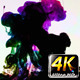 Colorful Paint Ink Drops Splash in Underwater 51 - VideoHive Item for Sale