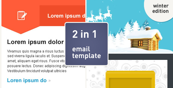 Free Download Bubble Email Template Nulled Latest Version