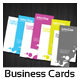 Clouds Business Cards - GraphicRiver Item for Sale