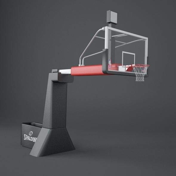 Pack NBA 3D