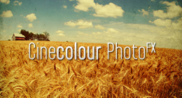 Cinecolour PhotoFX