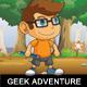 AFR Game Kit 2 - Geek Adventure - GraphicRiver Item for Sale