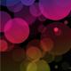 Blurry Defocused Color Circles - GraphicRiver Item for Sale