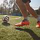 Soccer Player with the Ball Makes Feints - VideoHive Item for Sale