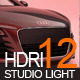 Studio light 12