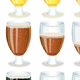 Beer glass illustrations - GraphicRiver Item for Sale
