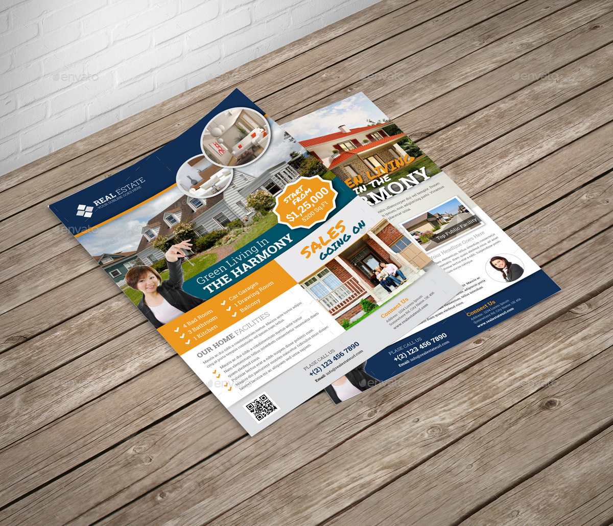 free flyer template indesign. see template free industrial mining ...