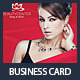 Beauty Center & Spa Business Cards - GraphicRiver Item for Sale