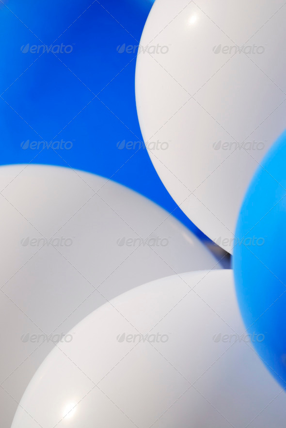 Balloons - Stock Photo - Images