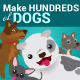 Dog Creation Kit - GraphicRiver Item for Sale