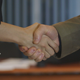 Business People Shaking Hands - VideoHive Item for Sale