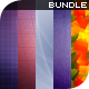 58 Abstract Backgrounds Bundle - GraphicRiver Item for Sale