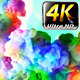 Colorful Paint Ink Drops Splash in Underwater 55 - VideoHive Item for Sale