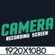 Camera Recording Screen - VideoHive Item for Sale