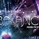 Galactic Balance Template - GraphicRiver Item for Sale