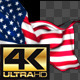 Waving US Flag - VideoHive Item for Sale