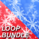 Snowflake Ice  - VideoHive Item for Sale