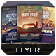 Chill Music Bundle - GraphicRiver Item for Sale