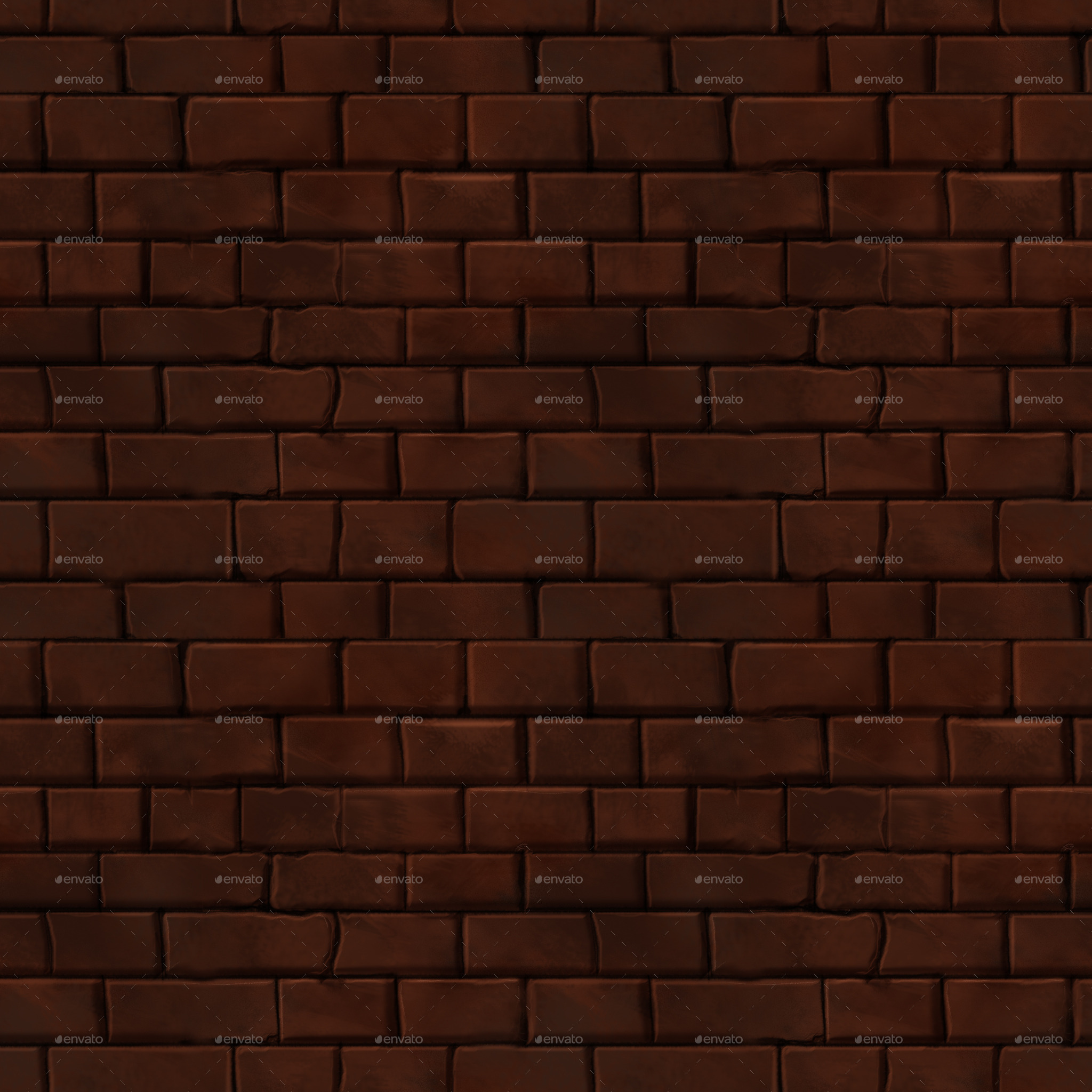 Design Painted Brick Texture brick wall texture pack b1 by hrosev 3docean b1